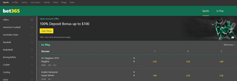 website-bet365